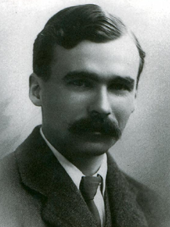 George Butterworth (1885-1916)