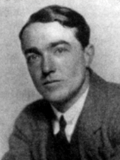 "Ernest John ""Jack"" Moeran, composer and madrigalist, survived the First World War, but having lived through the Second, it is often said that the first ... - moeran"